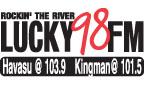 Lucky 98 FM